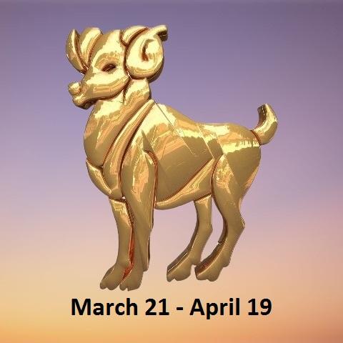 Aries-Horoscope