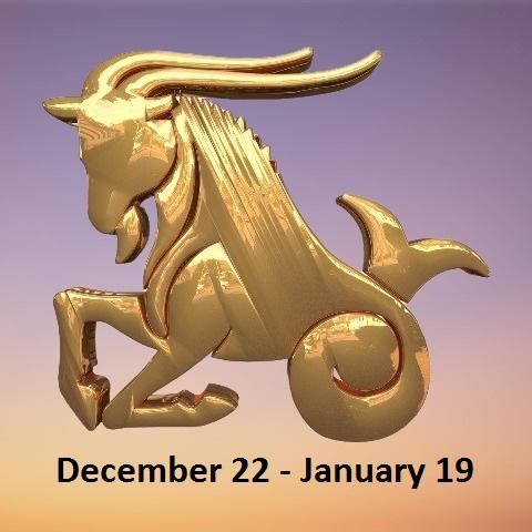 Capricorn-Horoscope