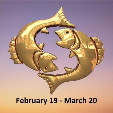 Pisces-Horoscope