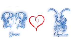 Gemini-and-Capricorn-Compatibility
