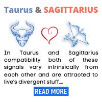Taurus-and-Sagittarius