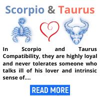 Scorpio-and-Taurus