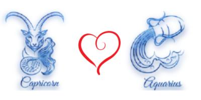 Capricorn-and-Aquarius